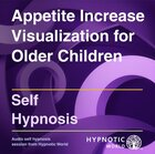 Appetite Increase Visualization for Older Children