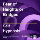 Fear of Heights Hypnosis CD
