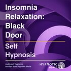 Insomnia Relaxation: Black Door MP3