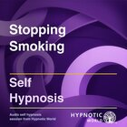 Stopping Smoking MP3/CD cover