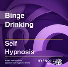 Binge Drinking MP3/CD cover