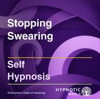 Stopping Swearing MP3/CD cover