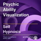 Psychic Ability Visualization MP3