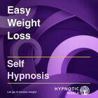 Easy Weight Loss Self Hypnosis CD