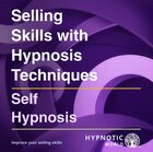 Selling Skills with Hypnosis Techniques