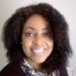 Marie Ferguson Dip Hyp,  MHS,  BA(Hons)