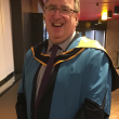 Brian Harwood BSc (Hons), MEd, Cert Ed, MIBMS, DHP Acc Hyp