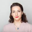 Olena  Pkhaladze  CCH, Master NLP