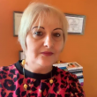 Mioara Crenganis Clinical Hypnotherapy AD, BA Counselling, NLP Cert.Practitioner, EMDR Plus Practitioner Certificate,EFT Practitioner,SFT Cert