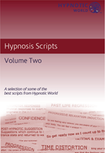Book of Hypnosis Scripts Volume Two