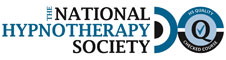 Accredited by The National Hypnotherapy Society