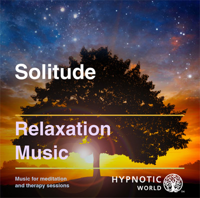 Solitude Relaxation Music CD