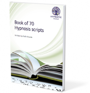 Book of 70 Hypnosis Scripts