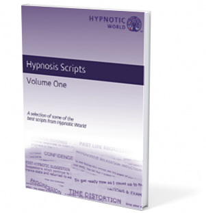 Book of Hypnosis Scripts Volume One