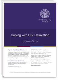 Coping with HIV Relaxation