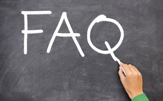 Hypnosis Frequently Asked Questions (FAQ)