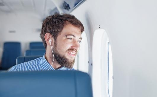 Overcoming a Fear of Flying with Hypnosis