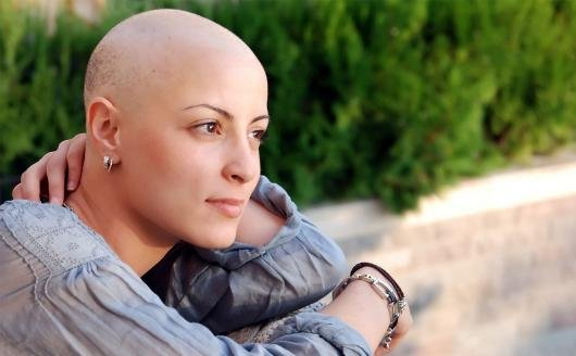 Living With Cancer Treatment: Case History