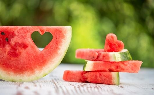 Watermelon Love