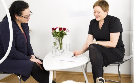 The Importance of a Consultation in Hypnotherapy