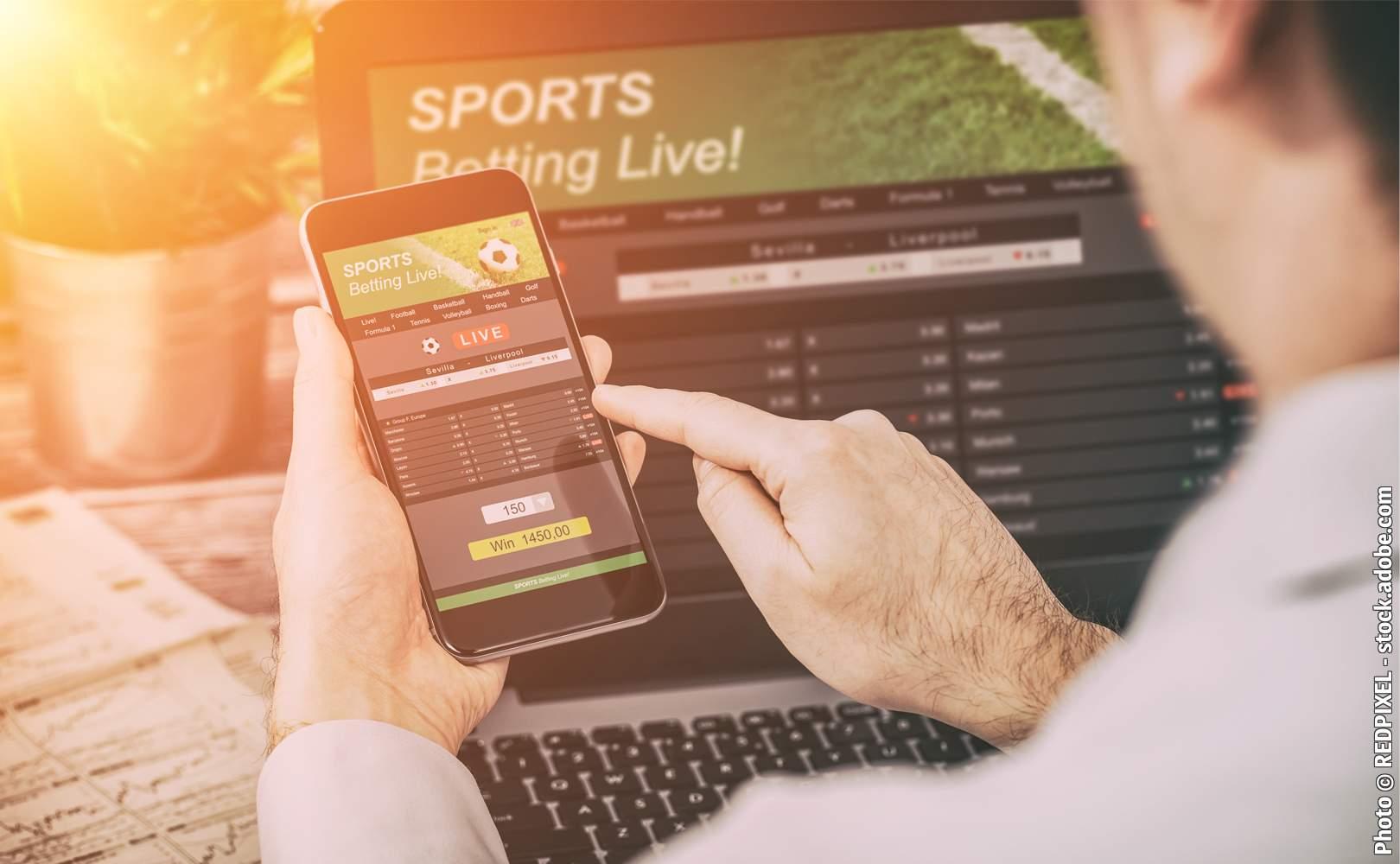 Online Casino Website Script