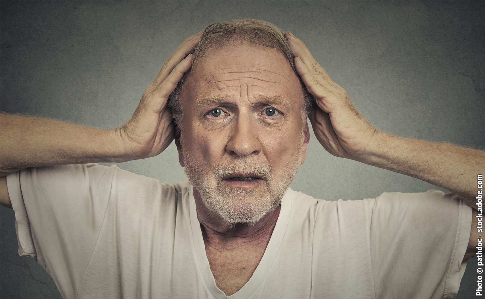 anxiety and fragile old man Fragile x–associated tremor/ataxia syndrome loss of consciousness in a 50-yr-old man depression, anxiety, impatience, hostility, and mood lability may develop.