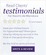Hypnotherapist Ratings