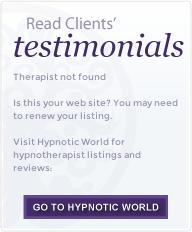 Hypnotherapist Ratings